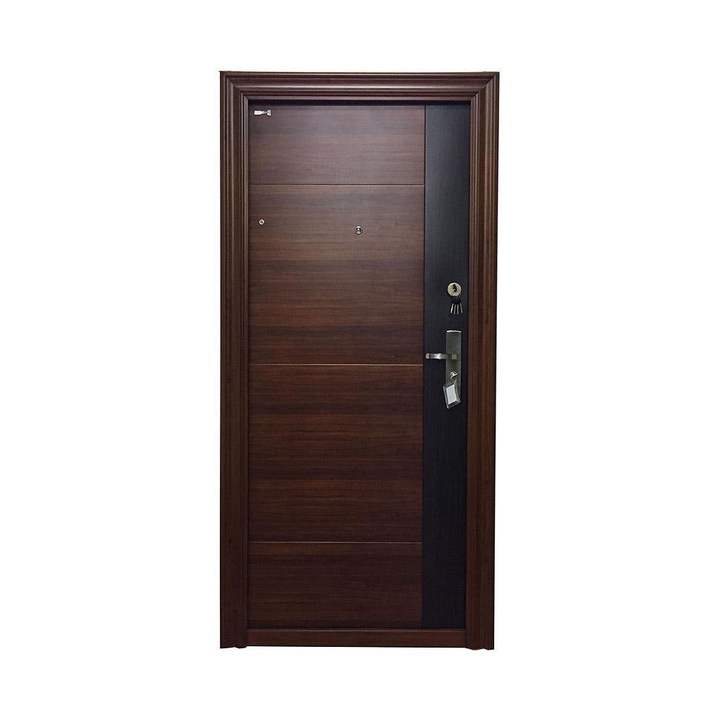 Fém biztonsági ajtó