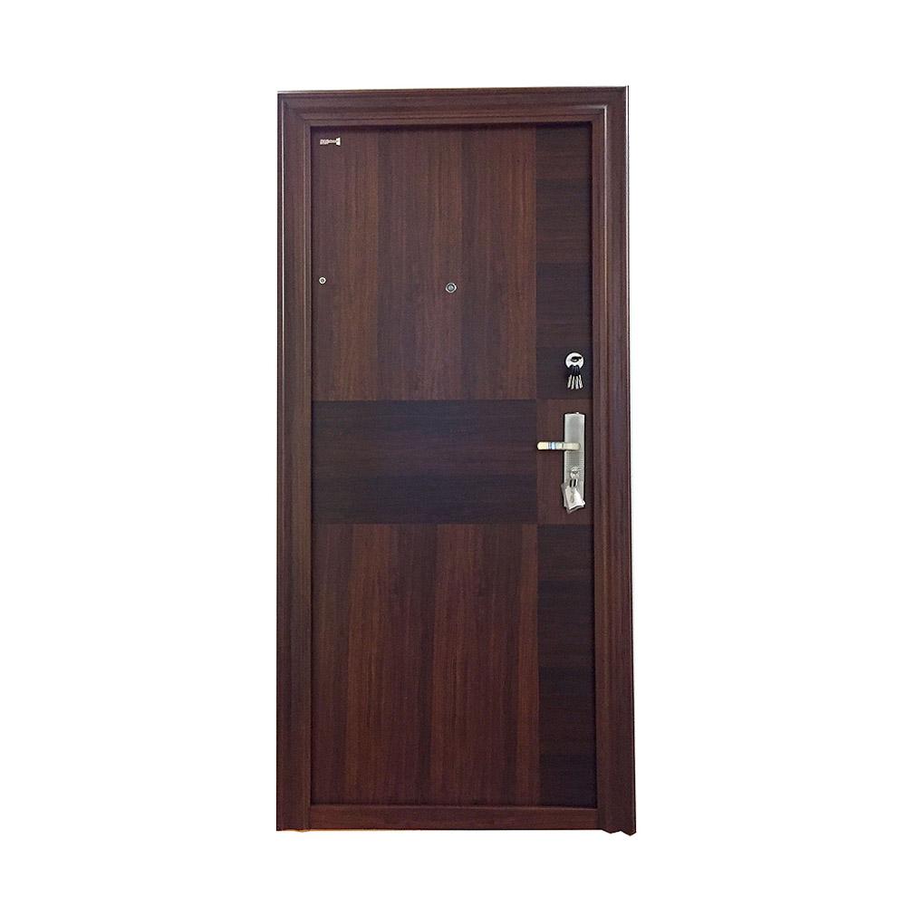 HT 70 - Fém biztonsági ajtó