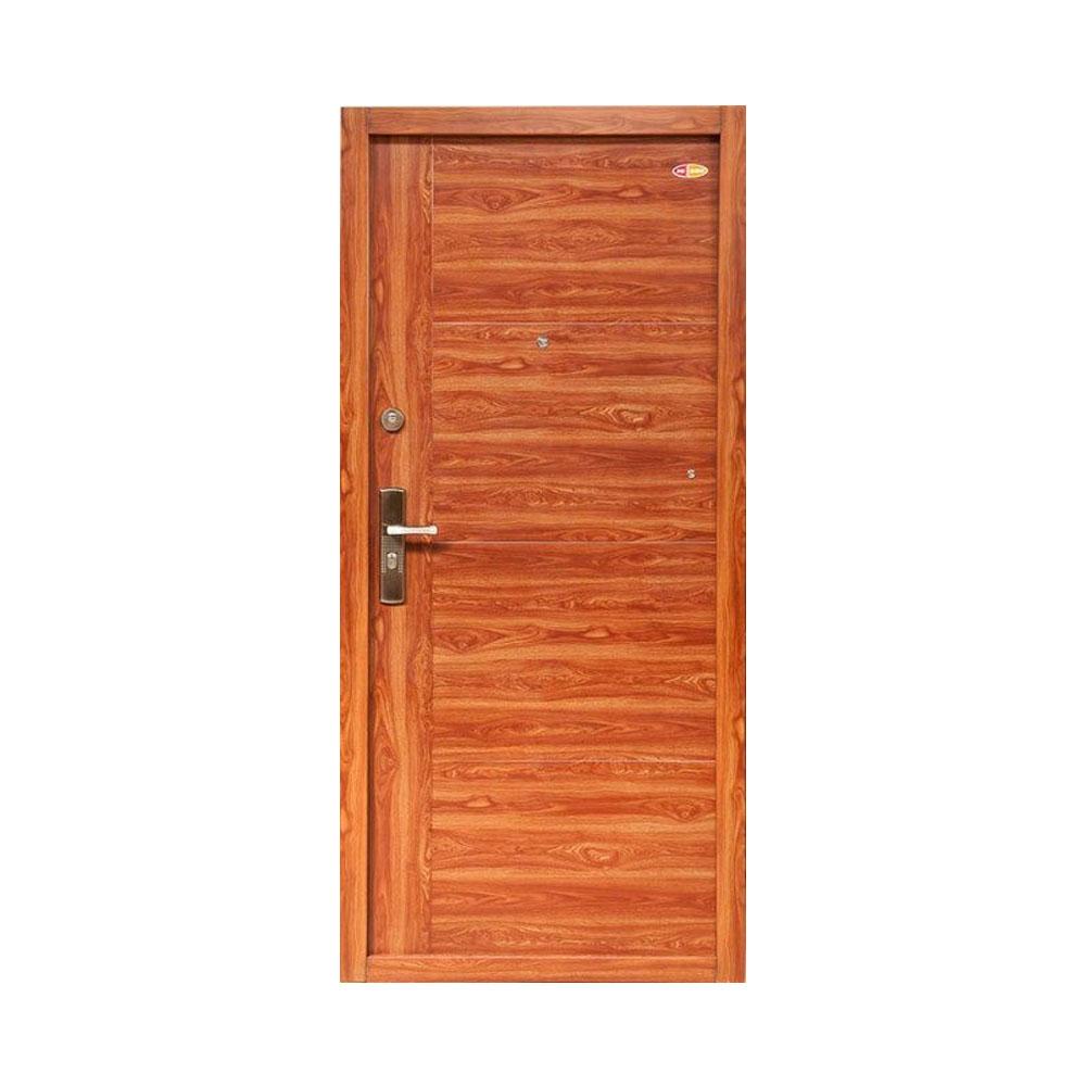 Aranytölgy 701 - Hi-Sec fém biztonsági ajtó